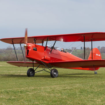 Le Stampe SV4 RS
