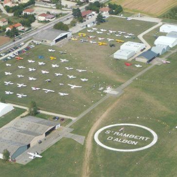 Aéroclub d'Annonay